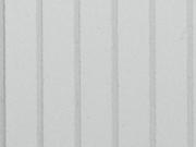 Biztonsági ajtó üvegtípus - Linea, fehér