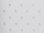 Biztonsági ajtó üvegtípus - Punto, fehér
