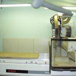 Biztonsági ajtó gyártó technológiánk - ajtólap gyártás