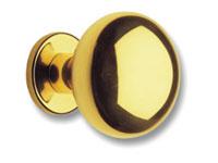Kim (forgatható) gomb alakú kilincs