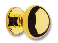 Sogno (forgatható) gomb alakú kilincs
