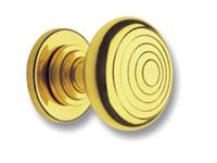 Azteca (fix) gomb alakú kilincs