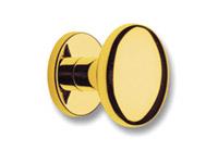Ares (fix) gomb alakú kilincs
