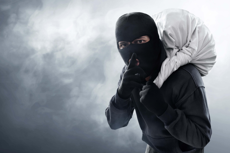 Hogyan törhetnek be leggyakrabban a bűnözők?